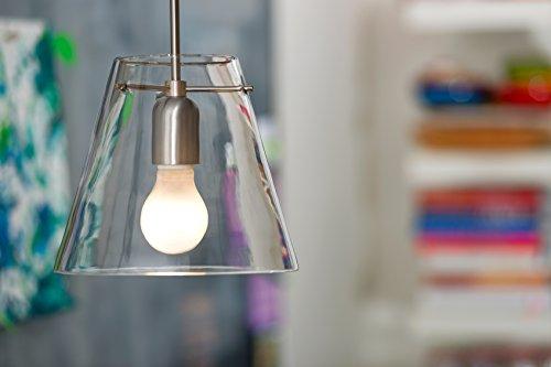 Philips LEDclassic Lampe ersetzt 60 W, E27, warmweiß (2700K), 806 Lumen, Doppelpack - 3