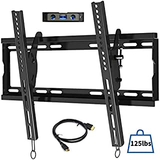 Everstone Tilting TV Wall Mount for 23-55