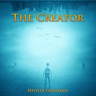 The Creator cover art