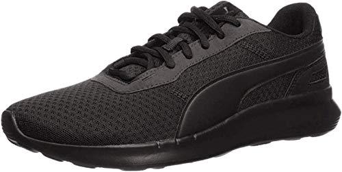 Puma ST Activate Zapatillas de deporte  para Unisex adulto, color Puma Black-Puma Black, 24