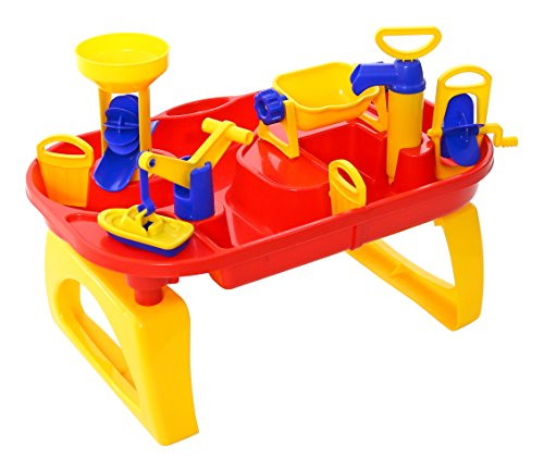 Wader Quality Toys Bath World