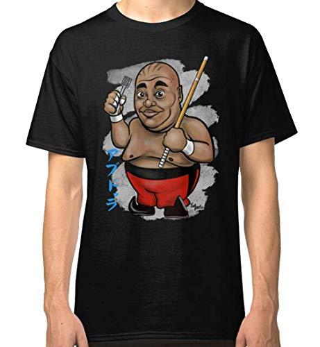 Abdullah The Butcher Classic Tshirt