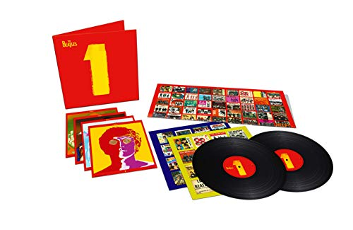 1 (2LP-2015 Remaster) [Vinyl LP]