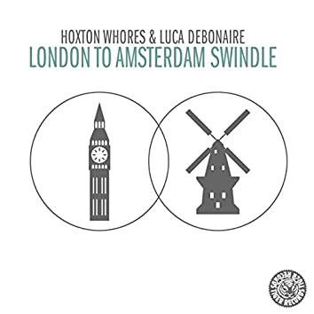 London to Amsterdam Swindle