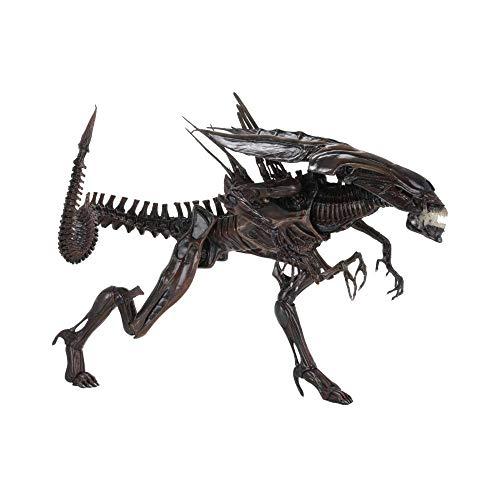 NECA Alien Resurrection: Xenomorph Queen Ultra Deluxe Action Figure