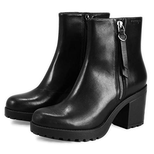 Vagabond Work Boots for Women
