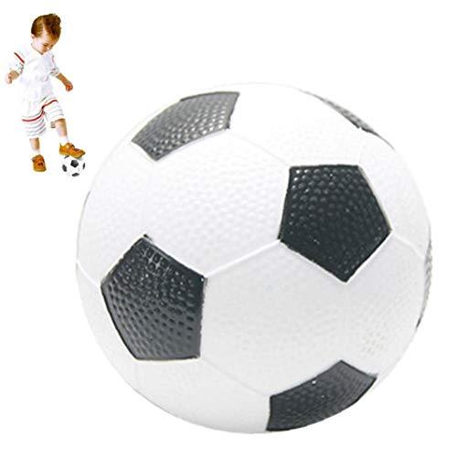Aisoway Kinder aufblasbare Gummi Sport Ball Spielzeug Fußball pädagogisches Spielzeug verdicken Ball Spielen Soft-Lernspielzeug für Kinder