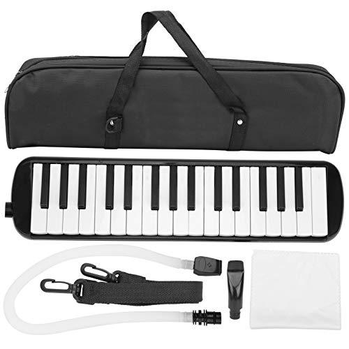 Melodica 32 touches de Piano Instrument de Piano avec sac de rangement pour débutants étudiants...