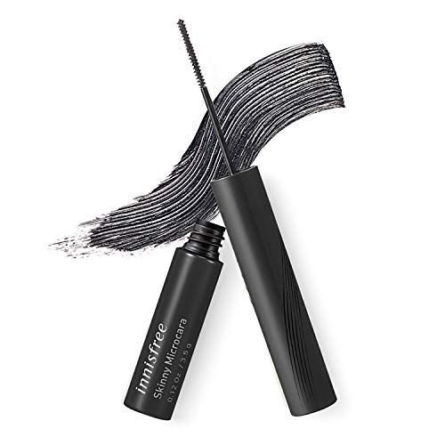 Innisfree Skinny Microcara (Mascara) #1 Black , Random Package