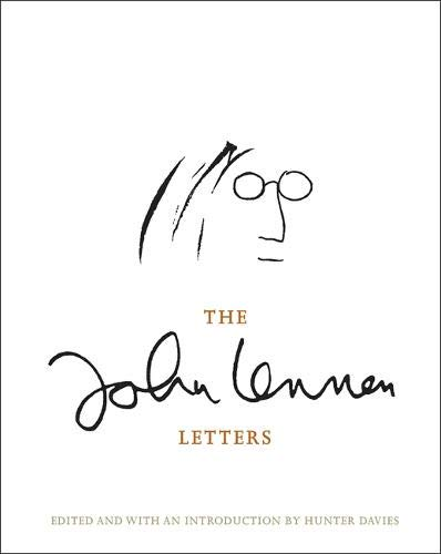 The John Lennon Letters: Edited and with an Introduction by Hunter Daviesの詳細を見る