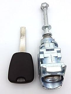 965b963d4 Kit Cerradura + barillet para puerta delantera izquierda CITROEN C4 + llave  @ pro-plip