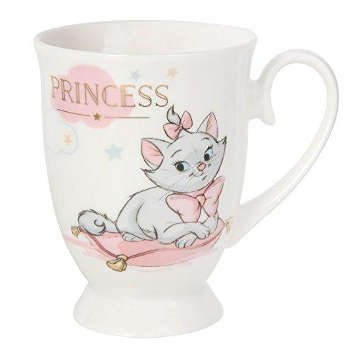 Tazza Disney con principessa Minou, in confezione regalo