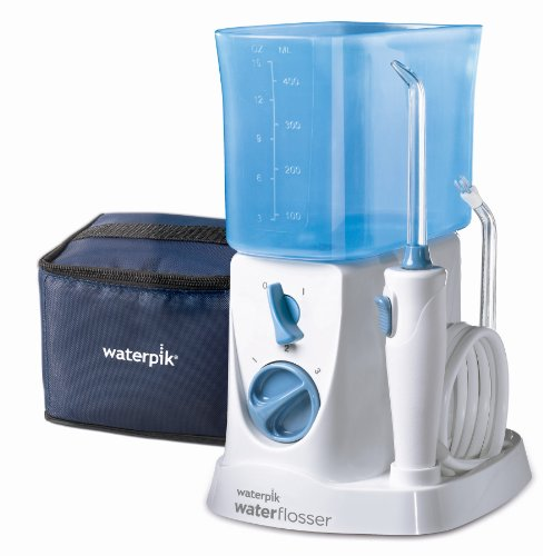 Waterpik – 9953368 – Munddusche – WP 300 Traveler
