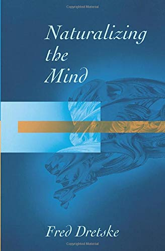Naturalizing the Mind (Jean Nicod Lectures)