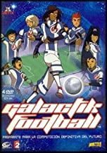 Galactik Football: Season One