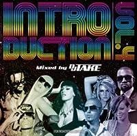 Introduction Vol.4 / DJ Take