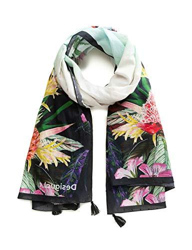 Desigual Foul_jungle sjaal voor dames
