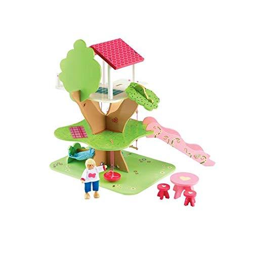 Early Learning Centre 142510 - Casetta per boccioli di Rosa