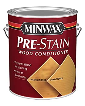 Minwax 41500000 Pre-Stain Wood Conditioner 1 Pint