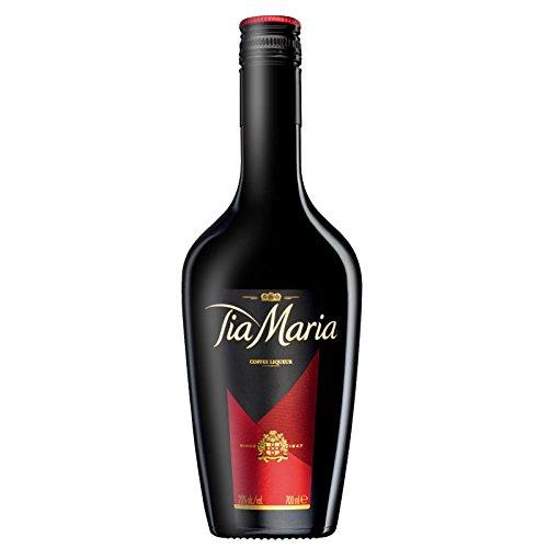 Tia Maria Kaffeelikör aus Jamaica, 1er Pack (1 x 700 ml)