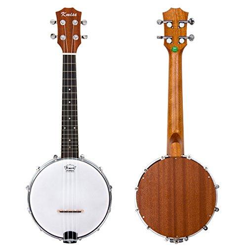 Banjo Konzert Ukulele Professionelle Banjos Ukelele Uke 23 Zoll 4 Saiten Superior Qualität von Kmise …