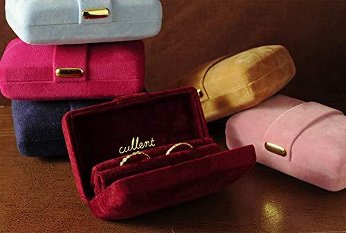 Lifeit(ライフイット)『cullent(カレン)携帯用アクセサリーケースプチジュエリーケース』