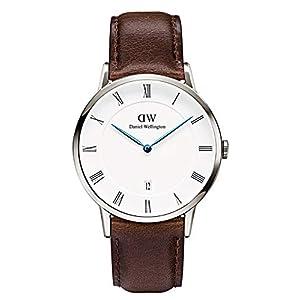 Daniel Wellington Reloj con Correa de Acero para Hombre 1123DW