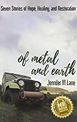 If you love Blood and Sand by Jennifer M Lane, try Of Metal and Earth