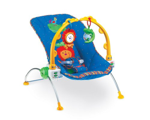 Fisher-Price - Hamaca