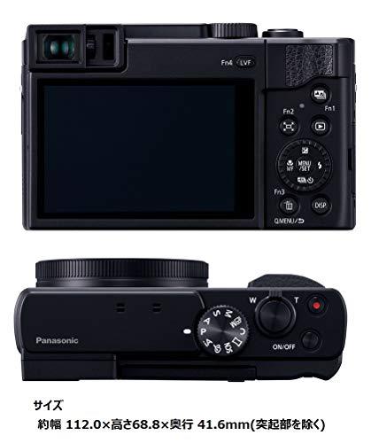 Panasonic(パナソニック)『LUMIX(DC-TZ95)』