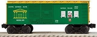 O-27 #605025 Box, Christmas Savings