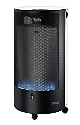 Delonghi VBF 2 Blueflame Gas Heater with Thermostat