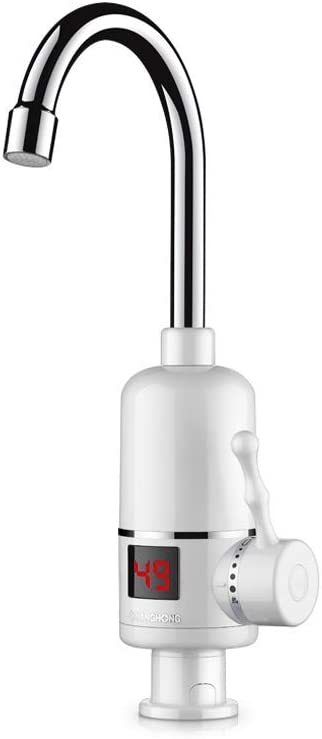 XLJUN Online lowest price limited product Instant Water Heater Faucet hot Kitchen Household