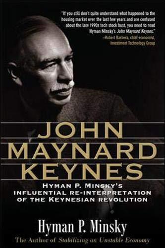 John Maynard Keynes