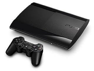 Sony PlayStation 3 12GB - juegos de PC (PlayStation 3, 256 MB, XDR, Blu-Ray, 12 GB, 10, 100, 1000 Mbit/s) Negro (B00B4RLJ9O) | Amazon price tracker / tracking, Amazon price history charts, Amazon price watches, Amazon price drop alerts