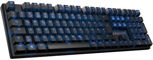 Roccat SUORA - Frameless Mechanical Gaming Keyboard (ROC-12-201)