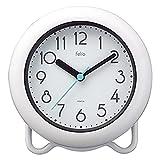 ノア精密 防滴時計:バブルコート カートン FEW130 WH