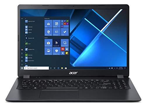 Acer Extensa 15 EX215-52-392Y - 39.62 cm (15.6') - Core i3 1005G1-8 GB RAM - 256 GB SSD - Deutsch