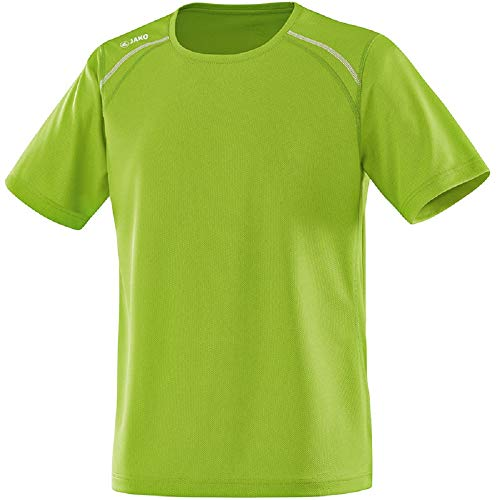 JAKO 6115 - Casco de Ciclismo Hombre Multicolor Verde Claro Talla:Extra-Large