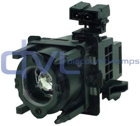 100% OEM Equivalent XL-2500U Projector/TV LAMP with HOUSING for KDF-37H1000 / KDF-46E3000 / KDF-50E3000 by USOM