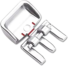 DREAMSTITCH 820977096 Grand Piping Presser Foot for Pfaff Sewing Machine Group G,Group J,Group K - #820977096