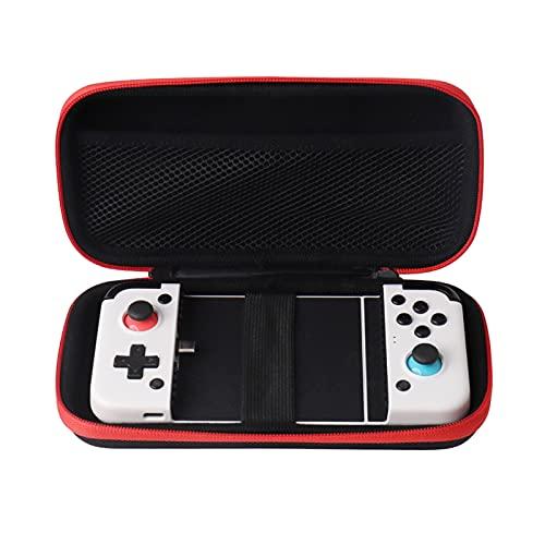 UJETML Controladores X2 Type-C Mobile Game Controller 2021 Nueva versión Gamepad para Xbox Game Pass, Playstation Ahora, Stadia Cloud Gaming Controladores de conmutación
