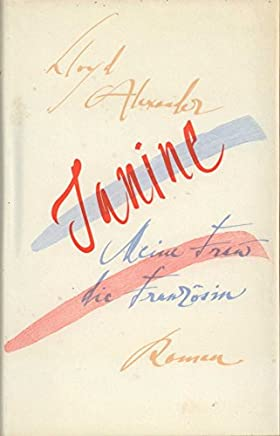 Janine. Meine Frau, die Französin. Roman