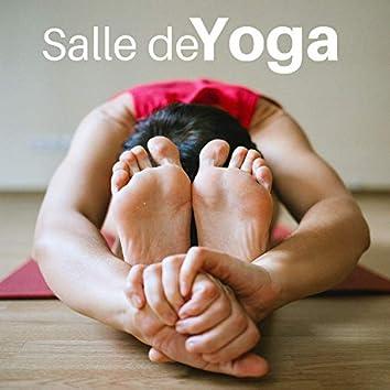 Salle de Yoga - 3 Heures de Musique Zen, Musique New Age Relaxante