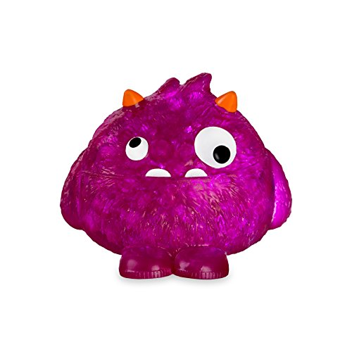 Orb Bubbleezz -Squeezy Super Bubbleezz - Maro Monster