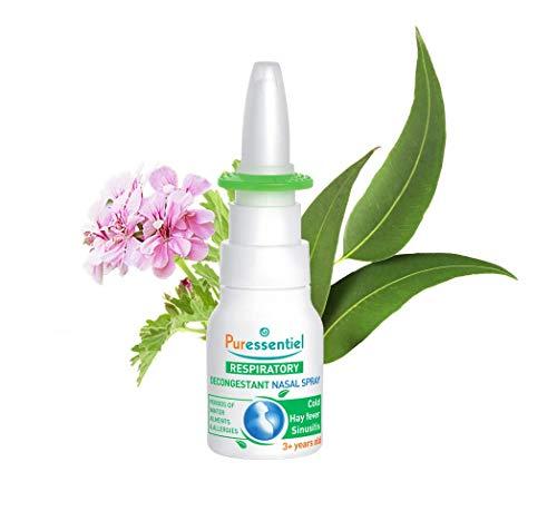 Puressentiel Spray Nasale Ipertonico - 15 ml