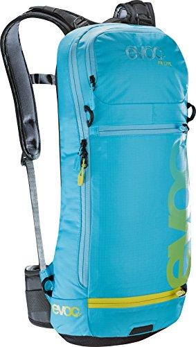 Evoc Rucksack FR LITE, neon blue, 56 x 27 x 7 cm, 10 Liter, 7016225472
