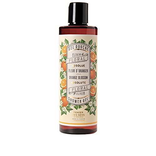 Panier Des Sens Orange Blossom Shower Gel 250ml