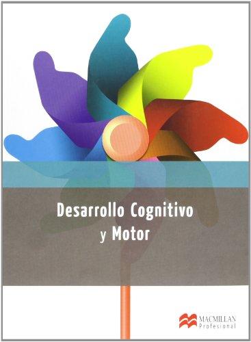 DESARROLLO COGNITIVO Y MOTOR (Educación Infantil)