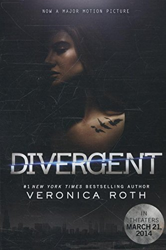 Compare Textbook Prices for Divergent Movie Tie-in Edition Divergent Series Reprint Edition ISBN 9780062289858 by Roth, Veronica,Delort, Nicolas